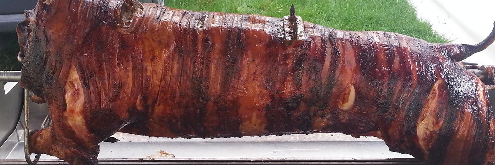 Hog Roast Kent Spit Roast Kent Caterers Kent 01227 752129